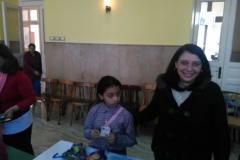 افتتاح معرض الوحدة المنتجة للمدرسة الْيَوْمَ الثلاثاءالموافق 20/ 3/ 2018