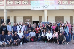 اللقاء الثاني للمدارس السالزيانية بمصر