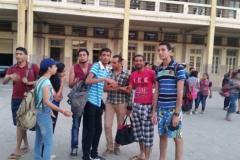 رحلة شباب و عائلات الاوراتوريو