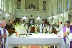 صلاة وجناز الاخ الاكبر موشيل بولس