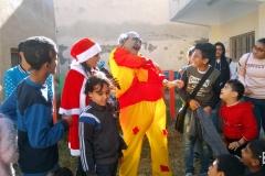 تنظيم زيارة لمدرسة سعد زغلول للتربية الفكرية
