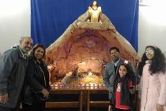 كريسماس ٢٠١٩ احلي في Don Bosco Alexandria-معهد دون بوسكو الاسكندريه