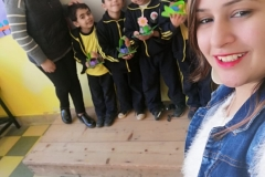 مظاهر احتفال اطفال الروضة بعيد الام واعياد الربيع